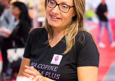 Site internet salon des femmes